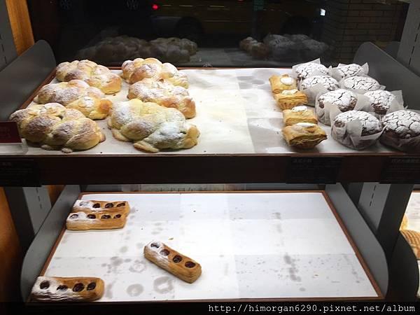 小巴黎人麵包製作所-8