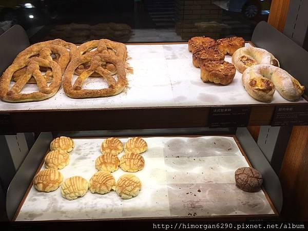 小巴黎人麵包製作所-9