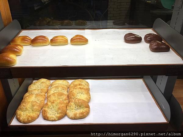 小巴黎人麵包製作所-10