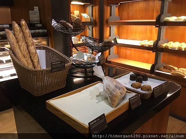 小巴黎人麵包製作所-12