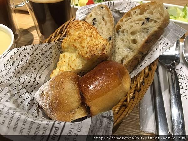 小巴黎人麵包製作所-23