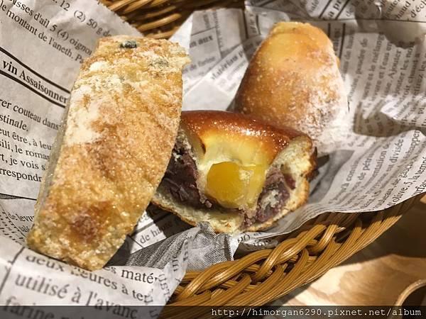 小巴黎人麵包製作所-28