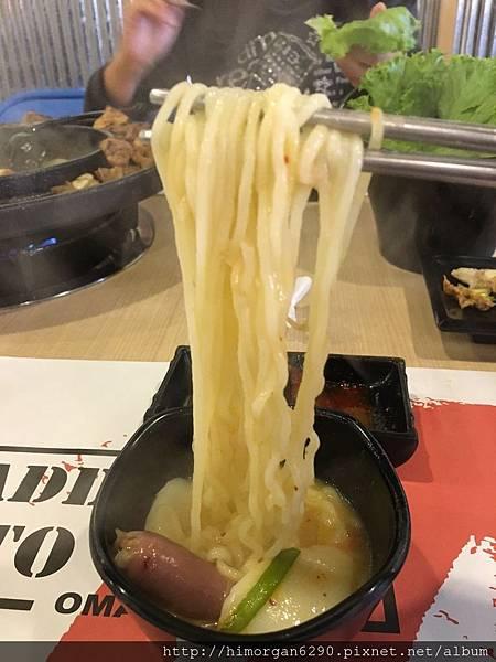 OMAYA春川炒雞-18