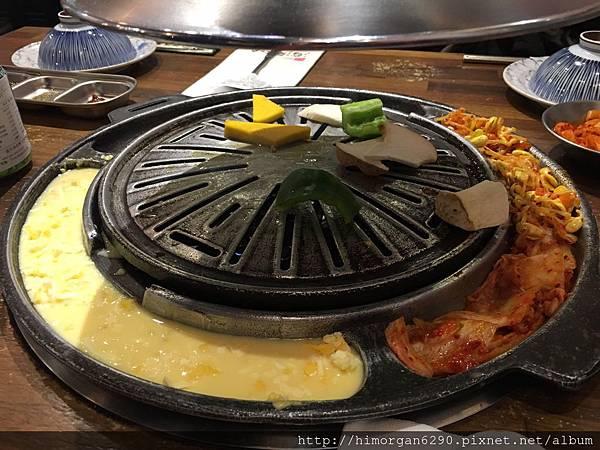 滋滋咕嚕韓式烤肉-15