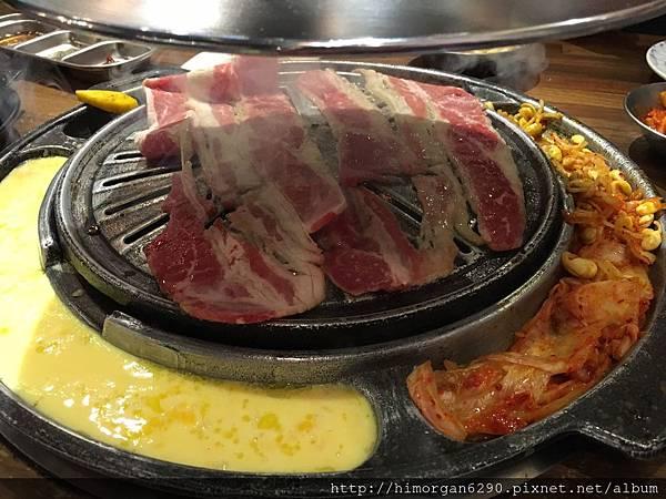 滋滋咕嚕韓式烤肉-22