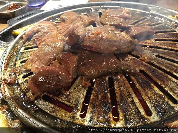 滋滋咕嚕韓式烤肉-29