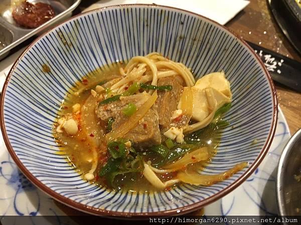 滋滋咕嚕韓式烤肉-34