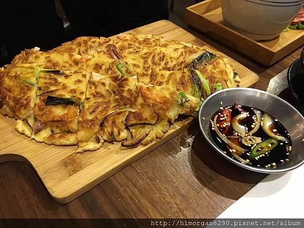 滋滋咕嚕韓式烤肉-37