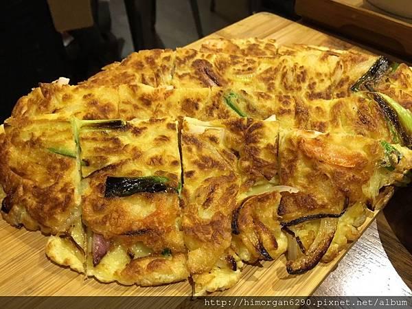 滋滋咕嚕韓式烤肉-38