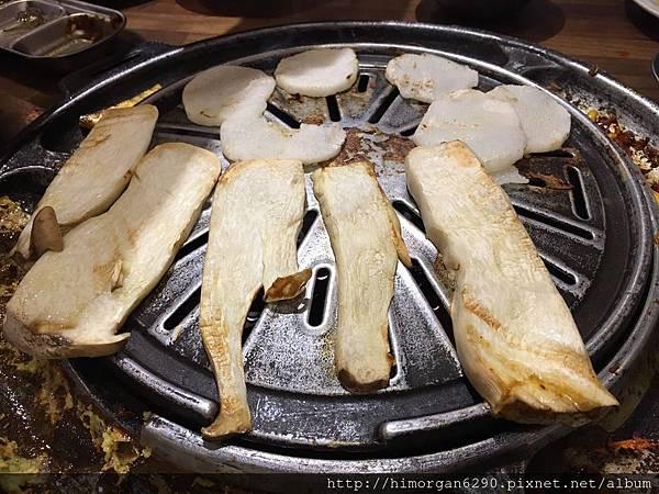 滋滋咕嚕韓式烤肉-42