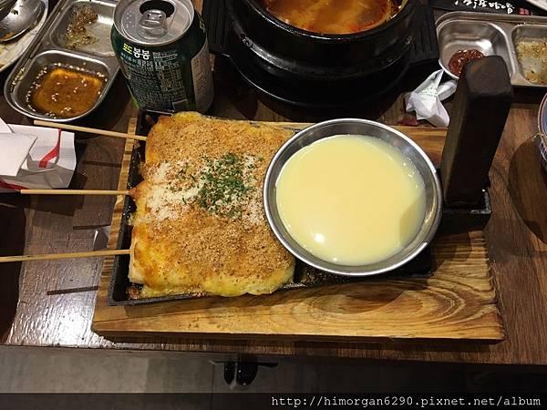 滋滋咕嚕韓式烤肉-45