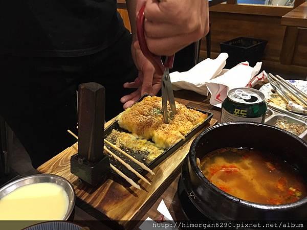 滋滋咕嚕韓式烤肉-47