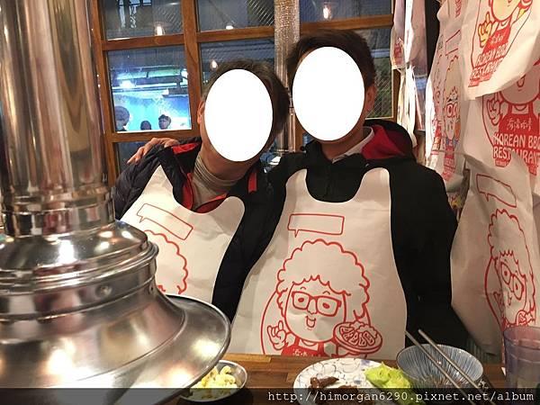 滋滋咕嚕韓式烤肉-49