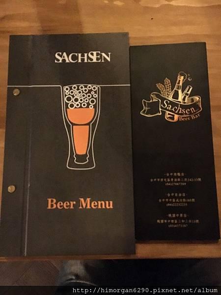 薩克森比利時餐酒館-9