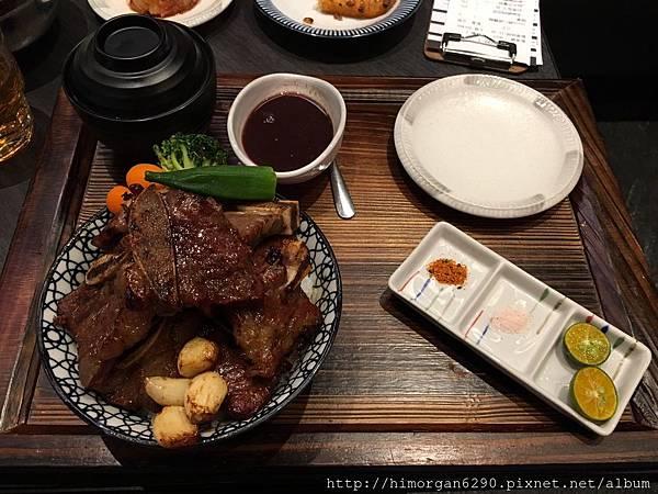 開丼燒肉-23