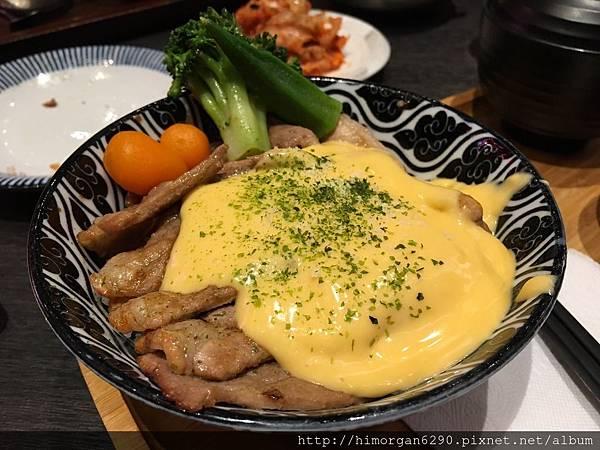 開丼燒肉-27