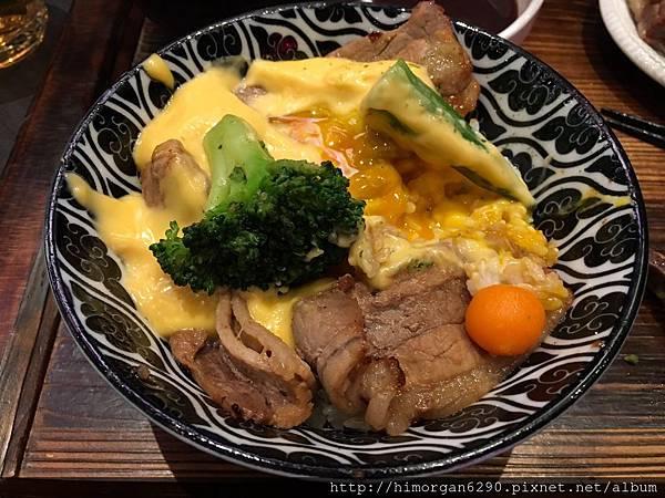 開丼燒肉-28