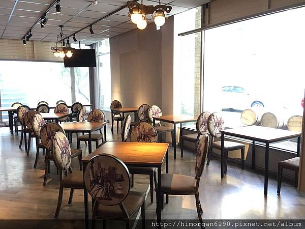 ARENA遊戲主題餐廳-5.JPG