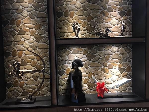 ARENA遊戲主題餐廳-7.JPG