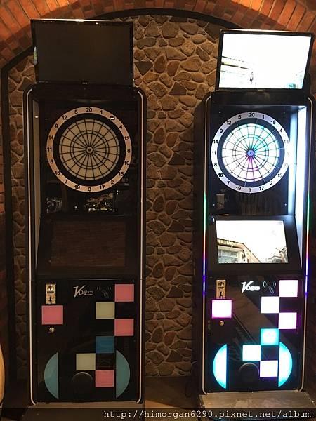 ARENA遊戲主題餐廳-8.JPG