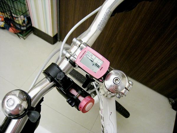 限量粉紅色
