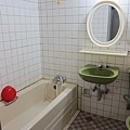 普普通通的浴室