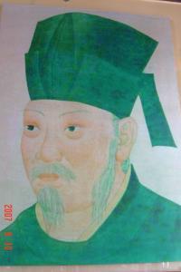 白居易在蘇州3(96.6.10)