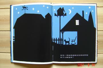 夜裡的貓3(96.6.14)