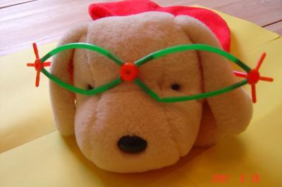 小迪戴眼鏡4(96.6.28)