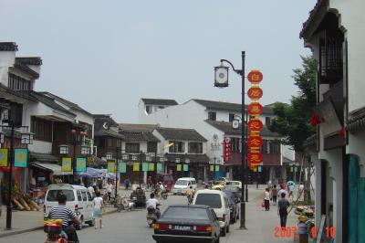 苏州,白居易為民修山塘3(96.6.29)
