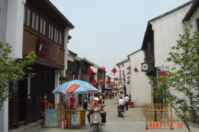 苏州,白居易為民修山塘4(96.6.29)