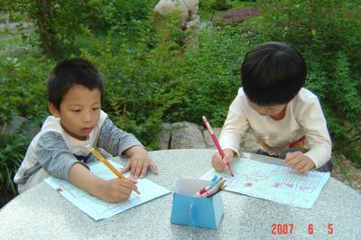 苏州园林的趣味(5):生活中的視而不見2(96.7.19)