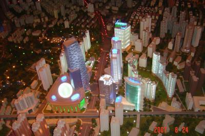 非廣告:上海沒有陌生人4(96.8.26)