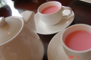 蘇州半日遊:吃燒餅+逛曲園+滴水坊午餐19(96.9.1)