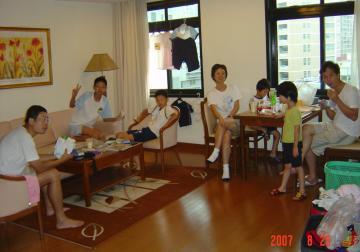 蘇州上海行(8/25):外灘+城隍廟+孫中山文物館+書店23(96.9.20)