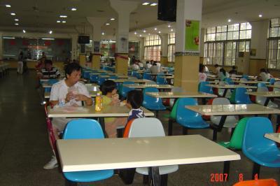 蘇州上海行(8/26):華東政法大學+搭磁浮準備回家2(96.9.22)