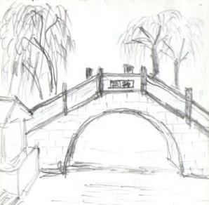 重回蘇州 ~ 再訪楓橋(101.7.30)