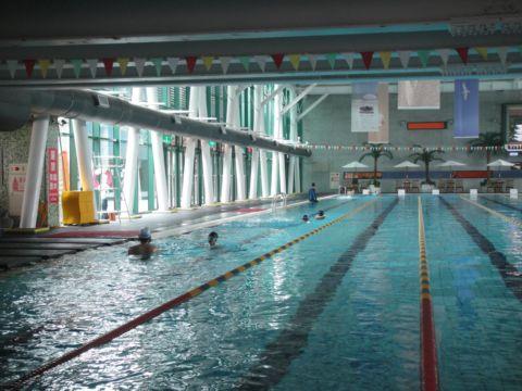 游泳課二十堂(101.8.10)