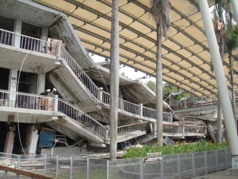 霧峰,921地震教育園區(101.11.8)