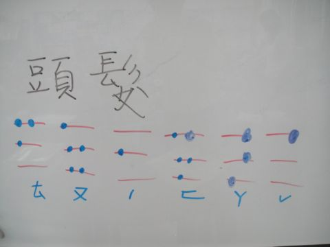 [小四]學點字 & 玩遊戲(102.3.15)