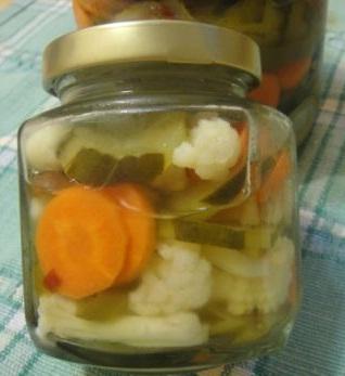醃漬蔬菜(102.5.13)
