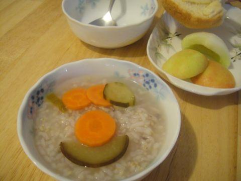 醃漬蔬菜 ~ 續集(102.5.14)