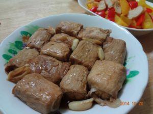 肉捲豆腐(103.11.11)