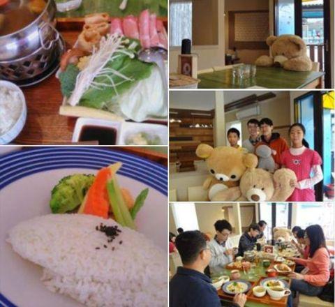 周日的午餐(103.12.14)