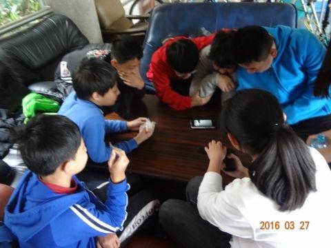 [七年級] 拍微電影(105.3.27)
