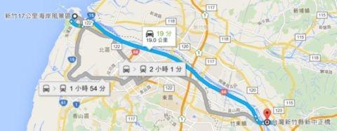練騎:河濱自行車道(105.5.14)
