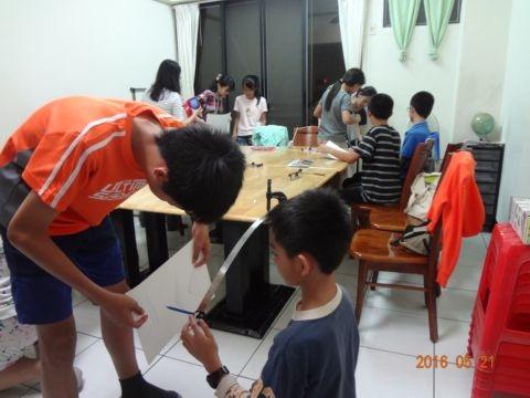 [七年級]趣味科學班之三(105.5.21)