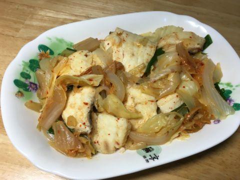 泡菜魚片(105.6.8)