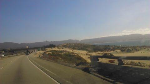 [美國行]Monterey(105.6.23)