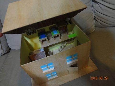 [七年級]琳琳的小木屋(105.6.29)
